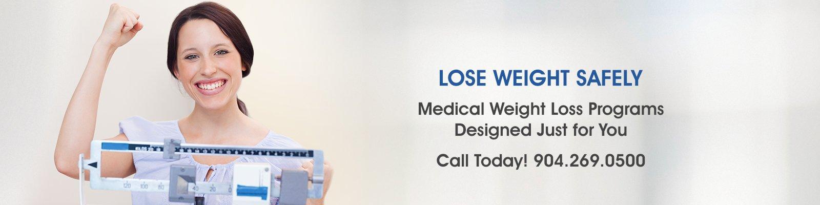 Medical Weight Loss Jacksonville Primemed